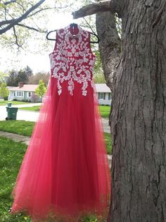 Prom Gown designed by Alexis Kay Bridal in Dekalb, IL. Design your own prom dress. Ballgown Prom Dress. Lace prom dress. Tulle Prom Dress. Alexis Kay Designs In-House Designer only at Alexis Kay Bridal in Dekalb, IL.