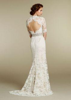 Chic Special Design Wedding Dress ♥ Lace Wedding Dress   Ozel Tasarim Dantel Gelinlik