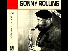 Sonny Rollins Trio 1959 - Lady Bird 50,000 Jazz tracks & photos https://twitter.com/JazzBreak1 jazzbreak.tumblr.com/
