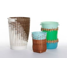 <3 recycling by Cordula Kehrer