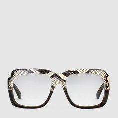 bfa16b1a7 Gucci Square-frame ayers glasses Sunglasses Accessories, Women's  Accessories, Mens Sunglasses, Modern
