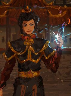 The Last Airbender Characters, Avatar The Last Airbender Art, Avatar Azula, Team Avatar, Avatar Fan Art, Anime Lock Screen, Voltron Fanart, Legend Of Korra, Character Drawing