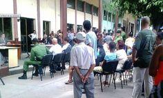 Juicios públicos en Cienfuegos, mensaje en la botella | Como si de una novela seriada se tratase, los Juicios Públicos en la ciudad de Cienfuegos acaban de editar lo que pudiéramos decir su tercera temporada.