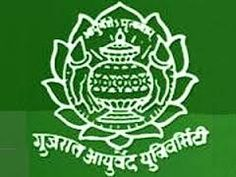 JobZ BaskeT: Gujarat Ayurved University Jamnagar Recruitment 20...