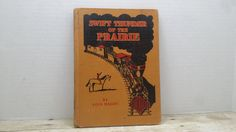 Swift Thunder of the Prairie 1942 Lois by RandomGoodsBookRoom