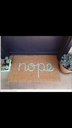 Nope// succulents//