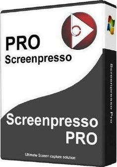 Screenpresso Pro 1.6.8.0 Crack utilize yet persuasive screen recording programming that grants you to just take screenshots to any district of your screen