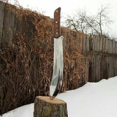 Elven knife