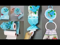 ideas to organize your kitchen with recycled material Jute Crafts, Decor Crafts, Sewing Crafts, Sewing Projects, Projects To Try, Crafts To Make And Sell, Diy And Crafts, Plastic Crates, Diy Plastic Bottle