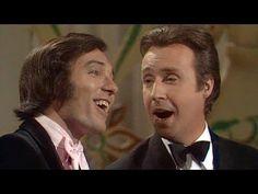Karel Gott & Peter Alexander - Teče voda, teče / Rosamunde (1970) - YouTube Karel Gott, European Countries, Just For Fun, Czech Republic, Einstein, Film, Youtube, Pictures, Singing