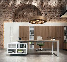 Individual desks | Desks-Workstations | DV902 - Planeta | DVO | ... Check it out on Architonic
