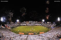 MOSAICO DE LA FINAL COPA LIBERTADORES DEL CLUB MAS GRANDE DEL PARAGUAY OLIMPIA TRICAMPEON !!