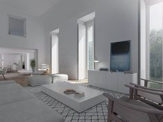 A distinctive address for modern private living 3, a Luxury Home for Sale in Lisboa, Lisboa - PF11639   Christie