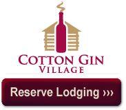 Cotton Gin Village, Fredericksburg, TX -(Bed Breakfasts Lodging Texas B Hill Country)