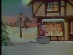 Vintage Christmas Television ~ Norelco Razor Christmas Commercial ~ 1978 ~ The Norelco Santa commercials were my favorite~