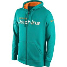 Dolphin Quotes, Miami Dolphins Shirts, Dolphin Party, Dolphins Tattoo, Fitted Baseball Caps, Nfl Shop, Full Zip Hoodie, Notre Dame, Hooded Jacket