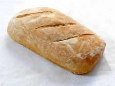 Pane con Licoli senza Impasto