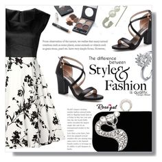 """""""dress to express"""" by fashion-pol ❤ liked on Polyvore featuring vintage"""