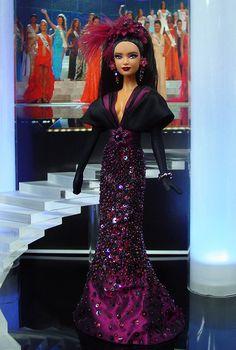 Miss Nauru 2013/14 by Ninimomo Dolls