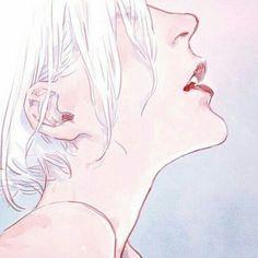 Bất kể là yêu thầm hay yêu công khai, chỉ cần động lòng trước một người đàn ông, bất cứ phụ nữ nào cũng khó tránh khỏi tưởng bở. {Đũa lệch dễ thương | Sư Tiểu Trát}