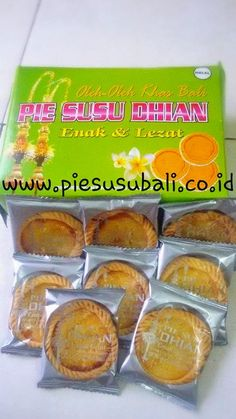 Jual Pie Susu Dhian Di Jakarta