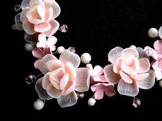 polymerclayfimo: Изделия - свадебное и много мандаринок!