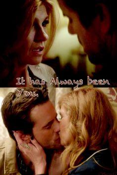 Love Story /Nashville ABC