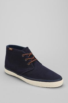 37f2a22950 Vans Decon California Chukka Boot Chukka Sneakers
