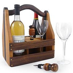 convertible wine beer caddy made in usa #wine #caddy #holder #crate #madeintheusa #madeinusa #gift #ideas #wine #american #made #for men #for women #gifts #gifts for her #gifts for him