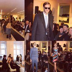 BUNDY BUNDY Artistic Team in action @ Giorgio Armani Fashion Show #hairbybundybundy #bundybundy #bundybundyartisticteam #welovehair #models #giorgioarmani #style #trendy #runwayshow #vienna