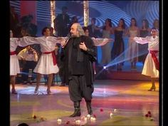 "DEMIS ROUSSOS ""MY FRIEND THE WIND"" - YouTube"