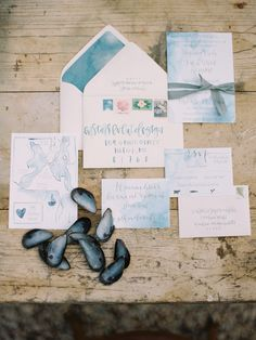 The best wedding invitations of 2015! Which are your faves? http://www.stylemepretty.com/2015/12/21/the-best-wedding-invitations-of-2015/