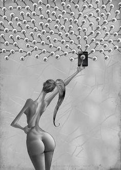 Al Margen, illustrator from Buenos Aires, Argentina