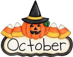 Been Waiting For October