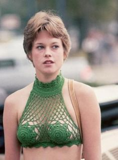 A scene from the 1975 film The Drowning Pool is part of Melanie griffith A scene from the 1975 film The Drowning Pool Get premium, high resolution news photos at Getty Images - Trend Fashion, 80s Fashion, Vintage Fashion, Womens Fashion, Fashion Tips, Fashion Skirts, Fashion Hacks, Petite Fashion, Korean Fashion