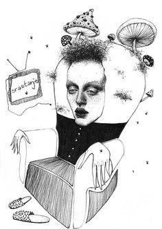 Thoughts, again. Coalescence. Natasa Konjevic