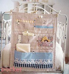 handmade zakka for baby | this is one of the books in the lo… | Flickr