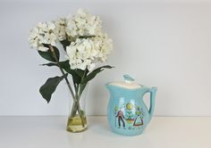 Vintage Cottage Chic  by Pam on Etsy