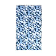 Going to the Beach?  Bring this gorgeous towel from John Robshaw with you.