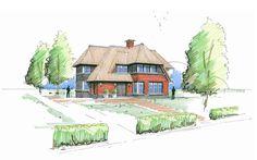 Villa bouwen Zuid-Holland