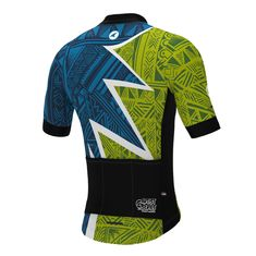 Cycling Wear, Cycling Clothing, Cycling Jerseys, Cycling Outfit, Nigerian Culture, Visual Aesthetics, High Contrast, Race Day, Mesh Fabric