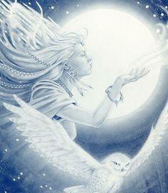 The Spirit of the Goddessis - Jaarfeesten - Yule