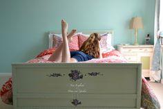 Updating Our Teen's Bedroom