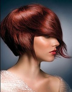Red Hair Color Ideas For Fair Skin | 2014 Red Hair Color Ideas | Hairstyles for 2014 & Spring/Summer and ...