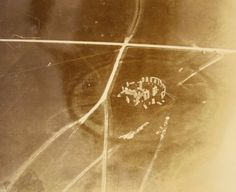Lt Sharpe's photograph from a Royal Engineers' balloon, Stonehenge, 1906 Stonehenge, Antique Photos, Old Photos, Vintage Pictures, Royal Engineers, Site Photo, Mysterious Places, Archaeological Site, World History