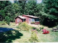 Cottage vacation rental in Indian Lake, NY, USA from VRBO.com! #vacation #rental #travel #vrbo