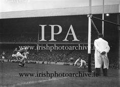 Croke Park, Photo Archive, Dublin, Grass, Ireland, Football, Image, Soccer, Futbol