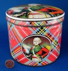 shortbread tins - Google Search