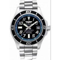 Breitling Superocean 42 Hombres reloj A1736402/BA30/161A