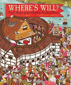 Where's Will?: Find